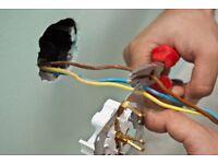Qualified & Experienced Electrician-Earls Court-Kensington-Fulham-Chelsea-Kingston-Wimbledon-London