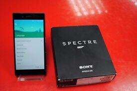 Sony Xperia Z5 Black 32GB Vodafone £190