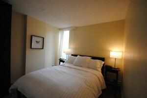 2 bedroom condo, near Down town, river valley and university! Edmonton Edmonton Area image 9