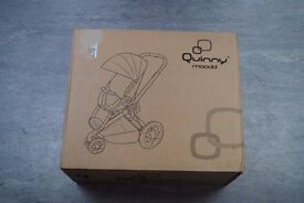 Quinny Moodd Red Rumour Pushchair Brand New Factory Sealed Unused £525