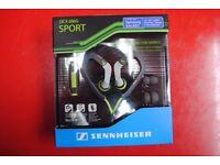 Sennheiser OCX 686G Sport Brand New Earphones £45