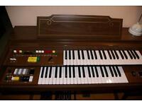 Yamaha Electone Organ. + Stool,Manual>