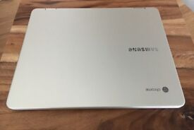 Samsung Chromebook Plus. New.