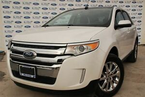 2013 Ford Edge SEL*Leather*FWD*NAV*