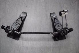 Pearl P-902L Twin Bass Drum Pedal for Left £90