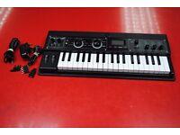 Korg microKORG XL+ Synthesizer/Vocoder £290