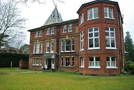 Two Bed apartment Maybury House