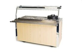 CARVERY UNIT, NEW, MOFFAT, CLEARANCE SALE £1300 ONLY!!