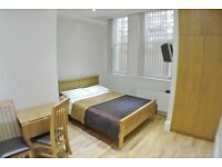 -Lovely modern studio in Earl's Court, Courtfield Gardens *ALL BILLS INCLUSIVE*