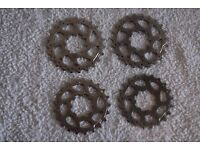 CAMPAGNOLO COGS 21-C's & 23-C's