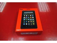 "Amazon Kindle Fire 2015 5th Gen 7"" 8GB £37"