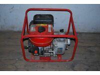 Clarke Petrol Driven Water Pump