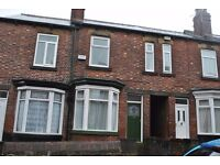 3 Bed House - Parson Cross Road - SHEFFIELD S6