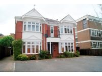 MODERN UNFURNISHED 1 BEDROOM TOP FLOOR FLAT WITH PARKING IN WESTBOURNE