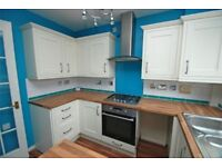 Large 2 bedroom house in Rush Green