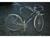 Dawes Shadow Ladies Bike