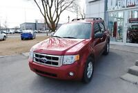 2010 Ford Escape XLT Automatic 3.0L SPRING SALE!!