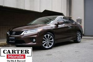 2013 Honda Accord EX-L-NAVI V6 + 6 SPEED MANUAL + NO ACCIDENTS