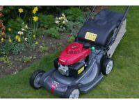 Honda Lawnmower HRX 537