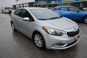 2015 Kia Forte LX HEATED SEATS BLUETOOTH SATELLITE RADIO
