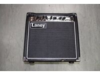 Laney LC15-110 Guitar Combo Amp £218