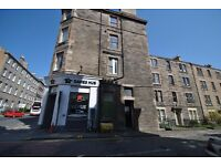 2 BED, FURNISHED FLAT TO RENT - TOLLCROSS, EDINBURGH (GLEN STREET)