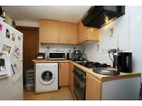 John Campbell Road, one bed flat, with garden in a popular location. 1 SMALL PET OK.