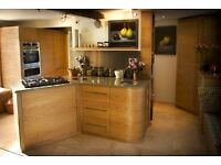 Experience kitchen fitter and extensions