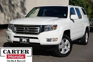 2014 Honda Ridgeline Touring + YEAR-END CLEAROUT!!
