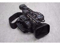 Canon XF105 E HD Camcorder £1,500