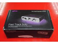 AVID Fast Track Solo £70