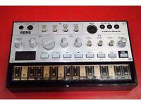 Korg Volca Bass Analogue Bass Step Sequencer £120