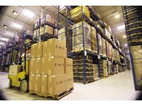 Warehouse Operative - Full-time Permanent Long-term Position - Wimbledon SW19