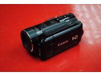 Canon Vixia HF11 A Camcorder £85