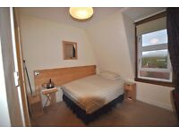 ROOM RENTAL WITH EN-SUITE (FULLY FURNISHED) - DOWNIE TERRACE, EDINBURGH