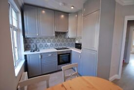 NO FEES! Modern 3 bed 2 bath flat in Hanwell, W7 next to station and Drayton Manor School