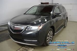 2014 Acura MDX Technology Package *TOIT PANORAMIQUE*