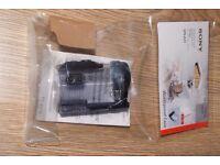 sony hdr-az1 waterproof case