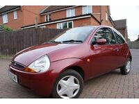 *REDUCED* Ford KA for sale