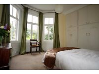Incredible, Bright Room - West Hampstead