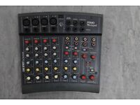 Soundcraft Spirit Folio Notepad £60