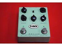 T-Rex Moller Vintage £170