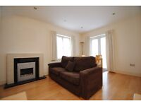 A modern one bedroom apartment with private garden close to Woodside Park tube station