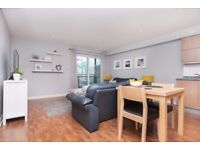 Modern, stylish 2 bedroom flat near Easter Road with private parking available February!