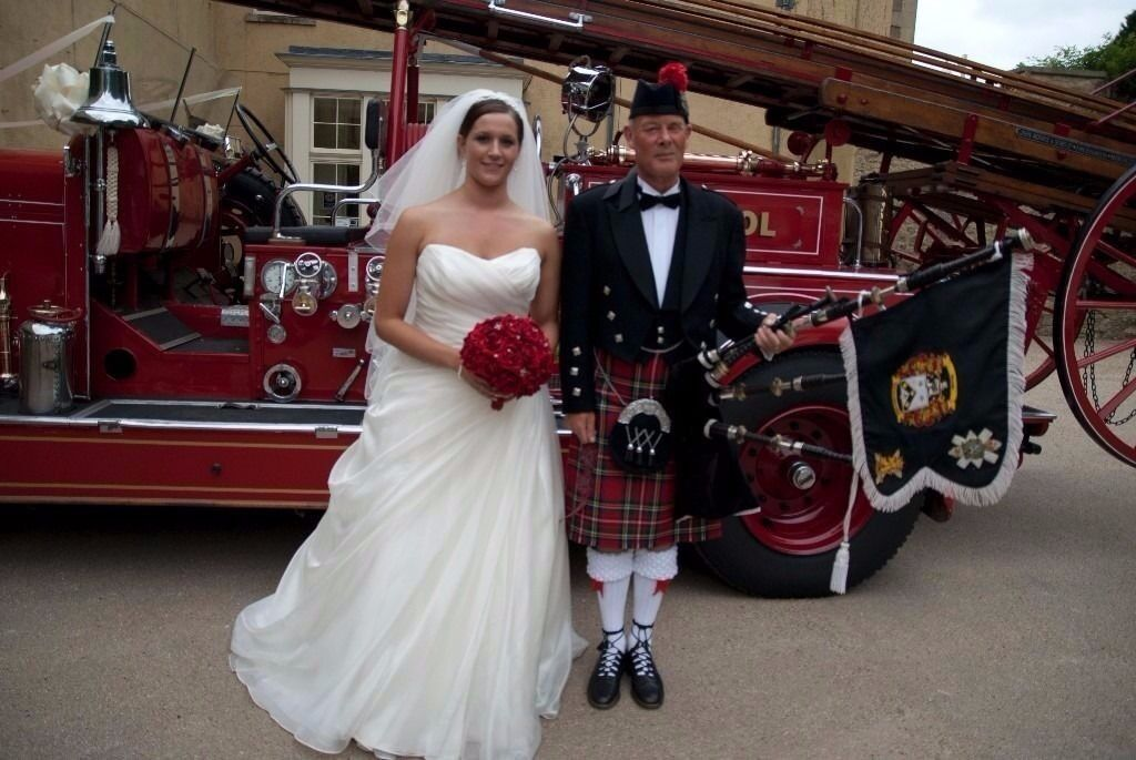 Piper for Hire - Weddings, Corporate Events,Burns Suppers,New