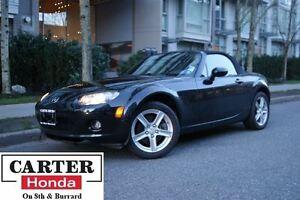 2006 Mazda MX-5 MIATA GS + LOW KMS + MUST GO!!
