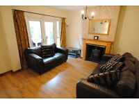 3 Bedroom Semi detached house- Dundonald- partially furnished- short term lease £550 pm