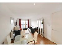 STUNNING LARGE 1BED FLAT IN HEART OF HAGERSTON**FURNISHED**REGENTS CANAL**