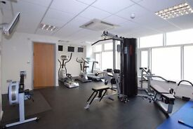 Office Space To Rent - Beech St, Barbican, London, EC2 - Flexible Terms