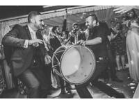 Events Arabic Zaffa and Dabke Drummer Available